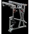 Jalón Para Espalda Isolateral Articulado Modelo DAGI30